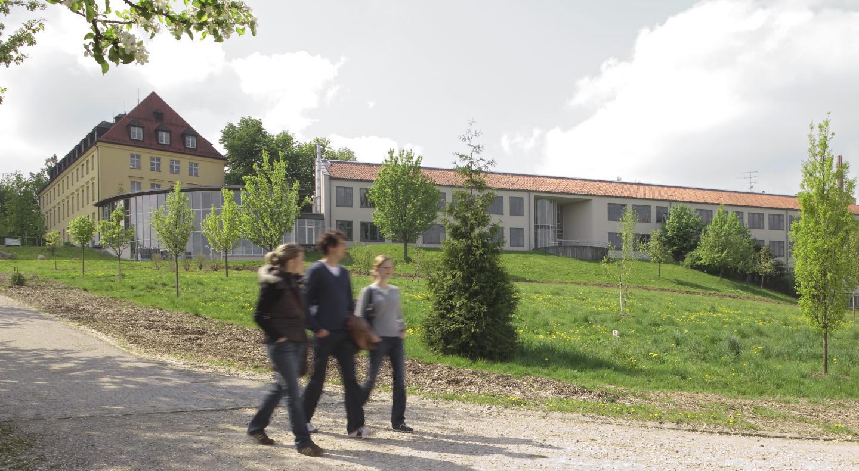 Hochschule Weihenstephan-Triesdorf, Fakultät Land- und Ernährungswirtschaft