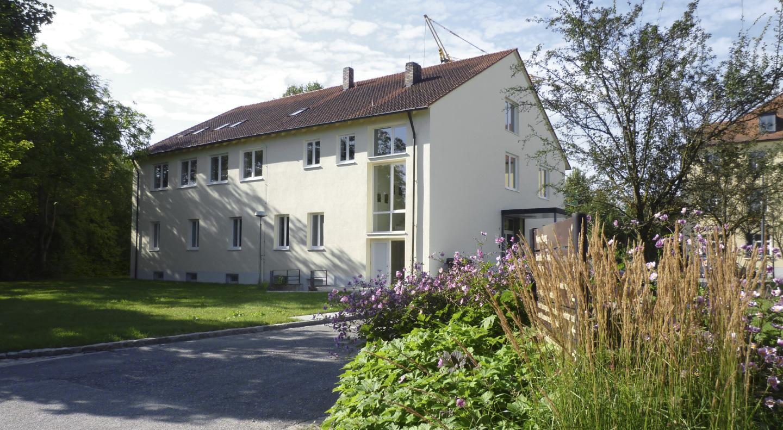Agrarzentrum Landshut-Schönbrunn, Fachschule für ökologischen Landbau